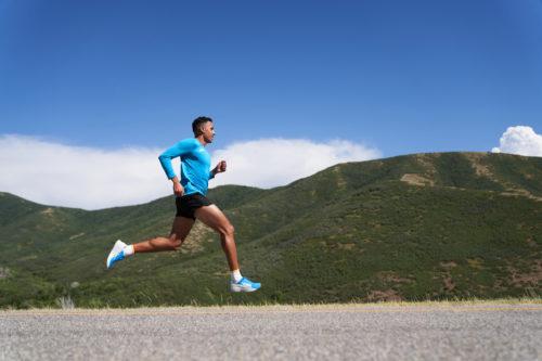 Lightweight/racing shoes